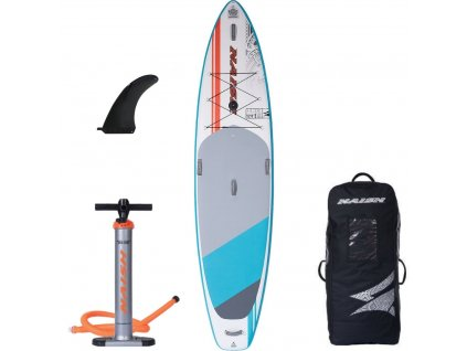 nafukovaci paddleboard.naish glide 12