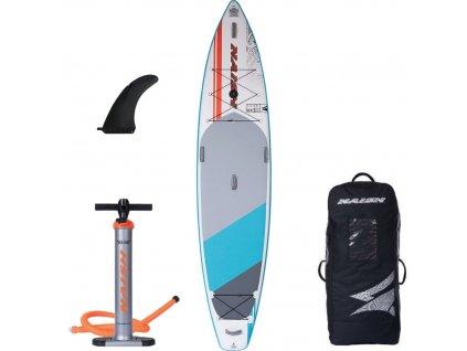 nafukovaci paddleboard.naish glide 12 6