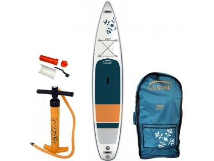 nafukovaci paddleboard oxbow discover air 12 6