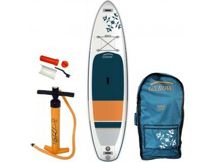 nafukovaci paddleboard oxbow discover air 11