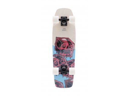 longboard landyachtz dingy coffin cocktail