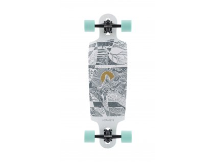 longboard landyachtz drop cat 33 seeker