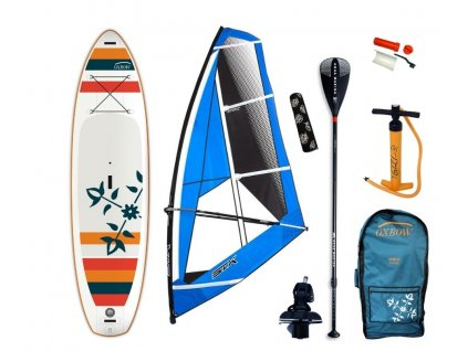 windsurfovy set oxbow wind air