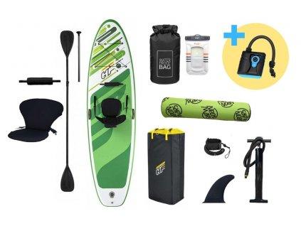 paddleboard hydroforce free soul sety produkt 1