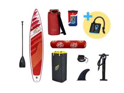paddleboard hydroforce fast blast sety produkt