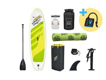 paddleboard hydroforce free soul produkt1
