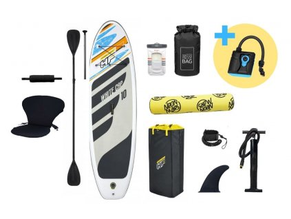 paddleboard hydroforce white cap produkt 1
