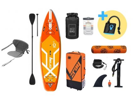 paddleboard z ray fury 10,4 produkt 1