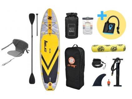 paddleboard z ray evasion 11 combo produkt 1