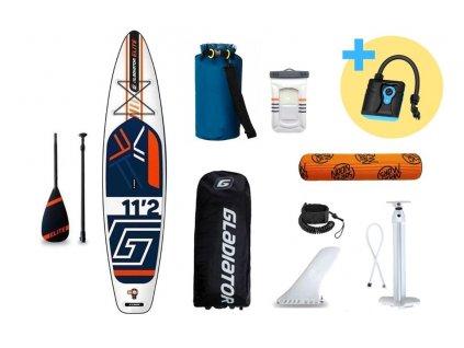 paddleboard gladiator elite 11,2 produkt 1