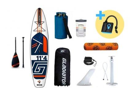 paddleboard gladiator elite 11,4 produkt 1