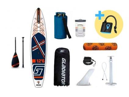 paddleboard gladiator elite 12,6 sport produkt 1