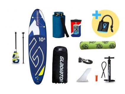 paddleboard gladiator PRO 10,6 produkt 1