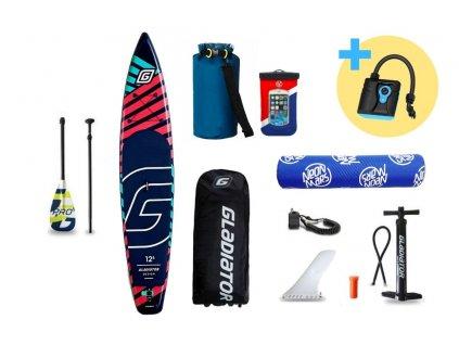 paddleboard gladiator pro design 12,6 sport produkt 1