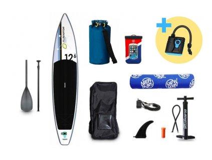 paddleboard gladiator light touring 12,6 produkt 1