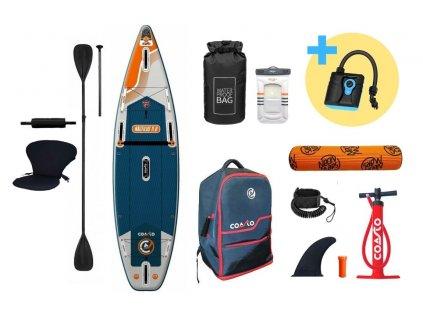 paddleboard coasto nautilus 11 8 produkt 1