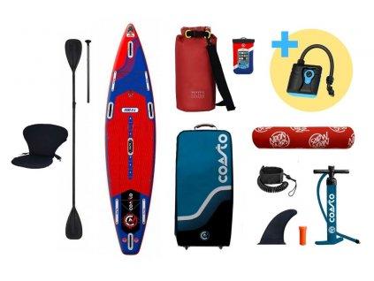 paddleboard coasto turbo 12 produkt 1