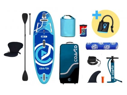 Paddleboard Coasto Hook 7'5