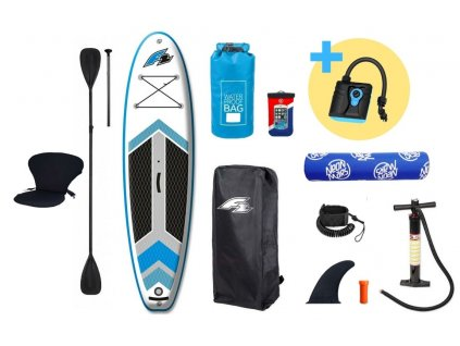 paddleboard f2 team windsurf 10 6 blue produkt 1