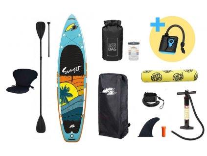 paddleboard f2 sunset 11 8 produkt 1