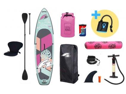 paddleboard f2 impact pink 10 2 produkt 1