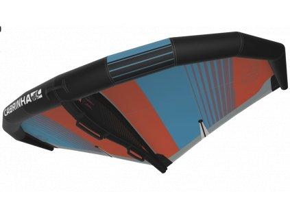 nafukovacie kridlo cabrinha crosswing x2 front