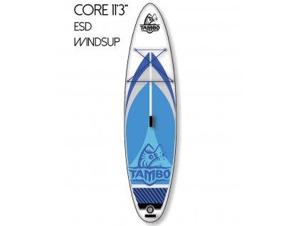 SUP Tambo Core 11 3 Windsup spredu