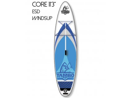 SUP Tambo Core 11 3 Windsup spredu
