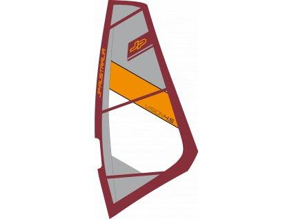 Plachta na Windsurf JP Vision X