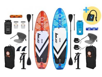 paddleboard zray e9 e10 set