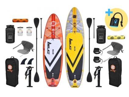 paddleboard zray e9 e11 set