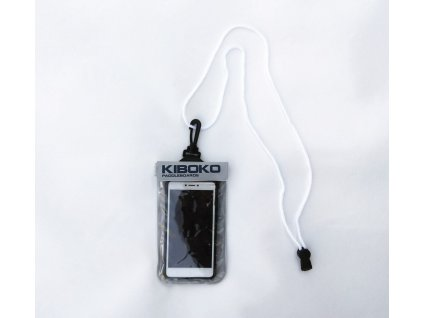 Vodoodolne puzdro na mobil Kiboko