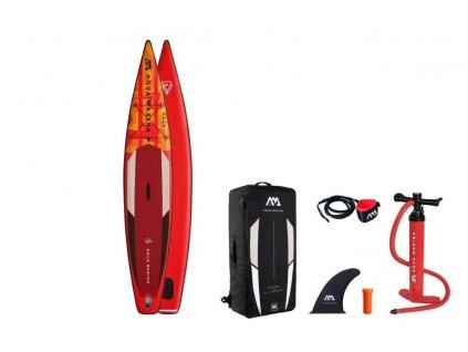 paddleboard aquamarina race 12 6 1