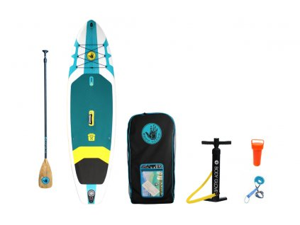 paddleboard bodyglove navigator 11 produkt 0