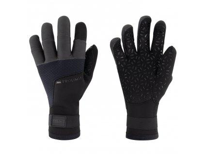 rukavice prolimit curved finger utility
