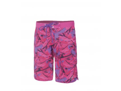 Damske boardshorts NP Surf Palms Ladies
