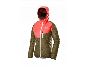 Dámska zimná bunda Picture Chloe Primaloft® farba Kaki