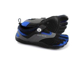 Neoprenove topanky Body glove 3T Max Blue black