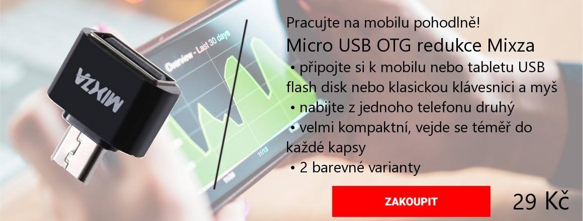 Vytvořte si mobilní kancelář!