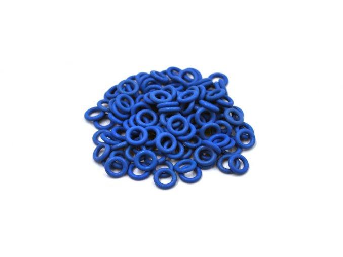 O-Rings pro mechanickou klávesnici, 120 kusů