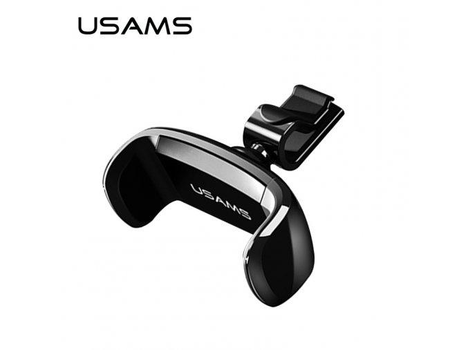 Univerzální držák do ventilace pro mobilní telefon USAMS C Series