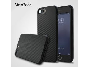 Newest Environmental Carbon Fiber Texture Case For Apple iPhone 5 5S SE 6 6S 7 Plus