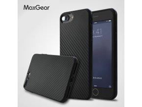 Newest Environmental Carbon Fiber Texture Case For Apple iPhone 5 5S SE 6 6S 7 Plus