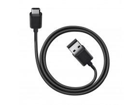Datový kabel USB-C - USB 2.0, 1m