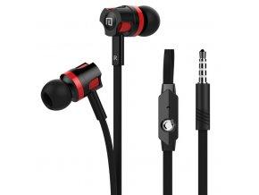 Headset Langsdom JM26 s mikrofonem
