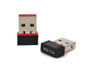 USB WiFi 802.11n 2.4GHz adaptér