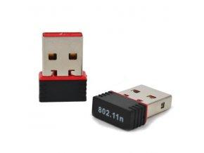 USB WiFi 802.11n 2.4GHz adaptér