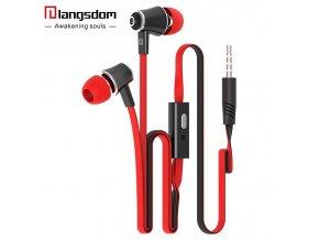 Headset Langsdom JM21 s mikrofonem
