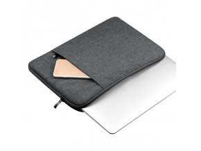 Pouzdro pro notebook, polstrované
