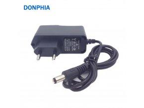 Síťový zdroj pro LED pásek 12V/1A  Donphia LJH-186
